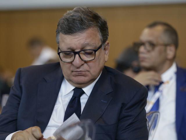 Durão Barroso avisa que Portugal falhará objetivos com atuais níveis de crescimento