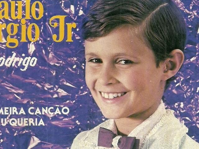 Paulo Sérgio Júnior - A primeira canção (CS 1984)