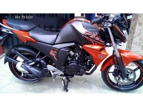Vendo Yamaha fz-s 2.0 1820$ no negociable