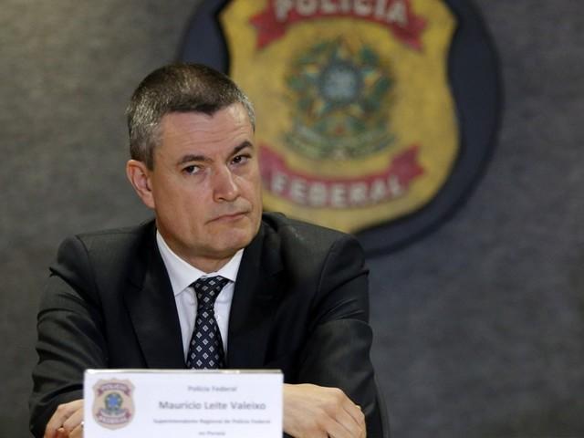 Declaração de Bolsonaro quase resulta em pedido de demissão do diretor-geral da PF