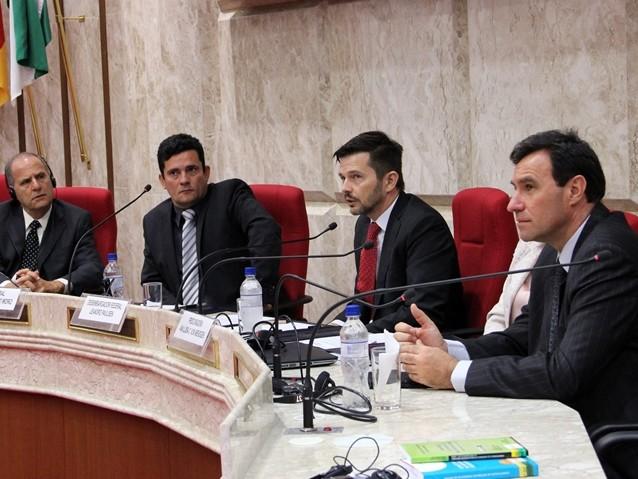 Não houve ameaça aos desembargadores do TRF-4, diz ministro da Justiça