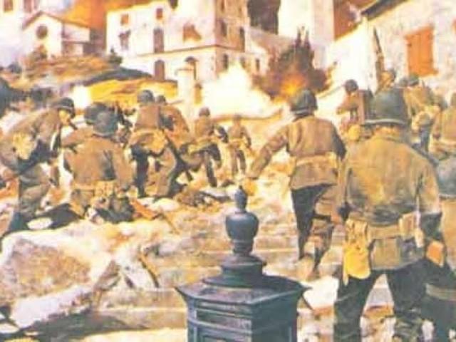 Expedicionários 12 - A Cobra Fumou na Itália durante a Segunda Guerra. Fotos de 100 Ex combatentes Brasileiros. #fotossegundaguerrabrasil #imagendeguerra #forçaexpedicionaria, #pracinha, #combatente, #soldadodafeb, #expedicionario, #segundaguerra, #italia1944, #guerra1945, #brasilnaguerra.