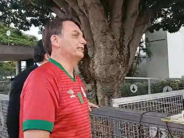 Bolsonaro: Se não tiver consequência jurídica, a tendência é eu vetar o fundo eleitoral