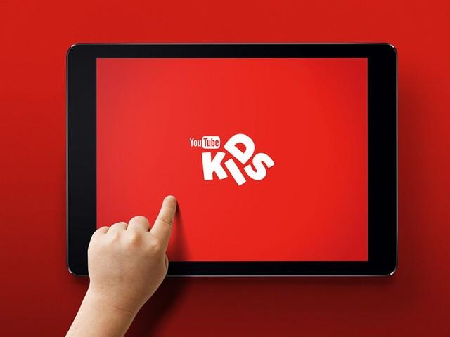 Canais com conteúdos infantis impróprios são excluídos do YouTube