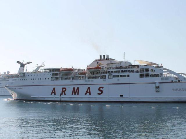 Nós, Cidadãos! exige compromisso do Governo Regional e da República sobre ferry