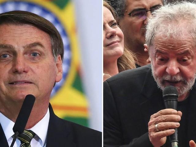 Bolsonaro e Lula miram o Nordeste e viajam à região com agendas distintas