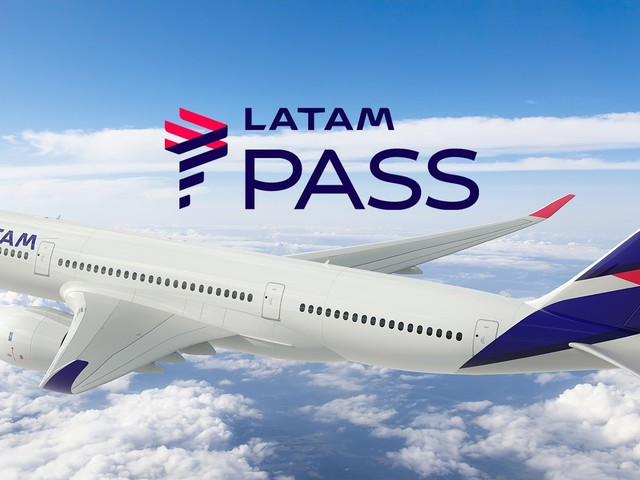 Latam Pass oferece até 110% de bônus na transferência de pontos do Itaú e Credicard