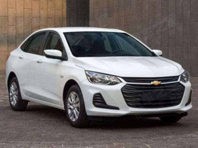 GM confirma nova família de compactos para este ano