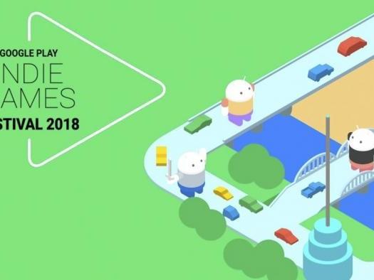 Google divulga lista de finalistas do Indie Games Festival para a América Latina