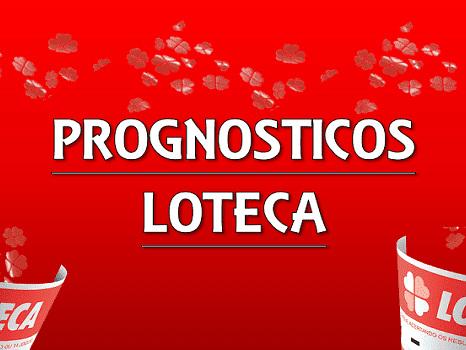 Prognósticos loteca 902 percentuais dos jogos