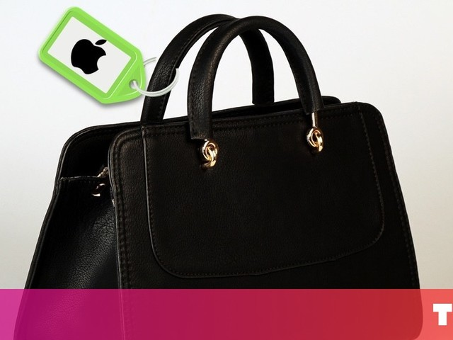 Apple's reportedly making a tag to track your things