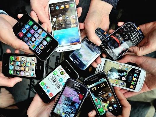 RJ terá cronograma de bloqueios de celulares piratas adiantado para dezembro