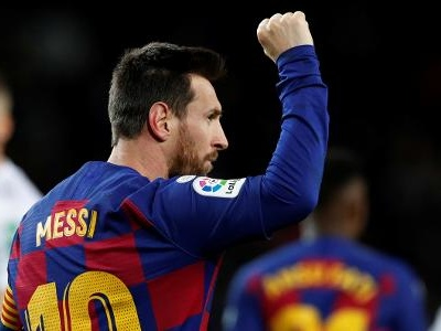 Espanhol | Barça vence Granada com gol de Messi e mantém liderança