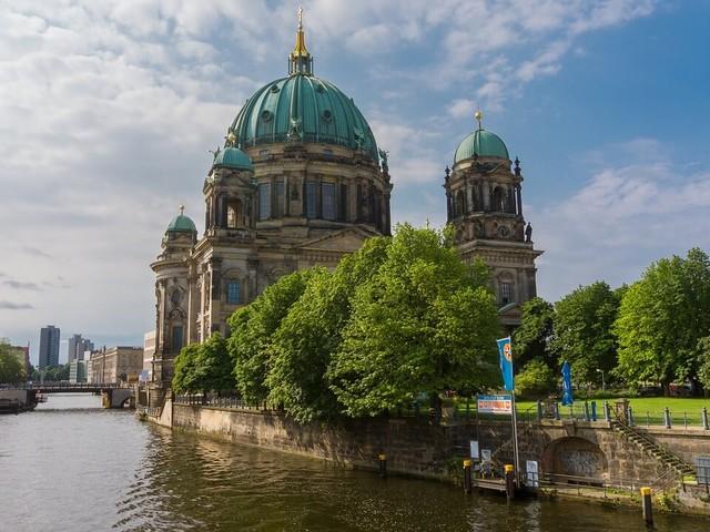 Passagens promocionais para Berlim, Frankfurt e mais destinos da Alemanha a partir de R$ 1.988 saindo de São Paulo e mais cidades!