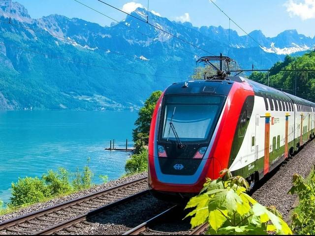 10 erros que brasileiros cometem em uma primeira viagem de trem na Europa
