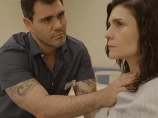 Amor de Mãe: Leila se revolta ao ver Magno pedir Betina em casamento e acaba com a vida do próprio marido