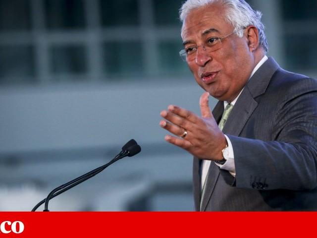 """Nem """"sair nem estar de joelhos"""". Portugal deve defender-se """"no seio"""" da Europa"""