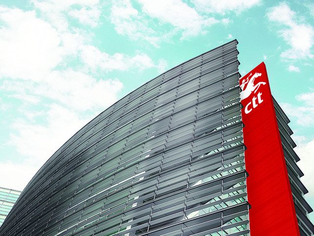 Manuel Champalimaud reforça nos CTT para 12,2%