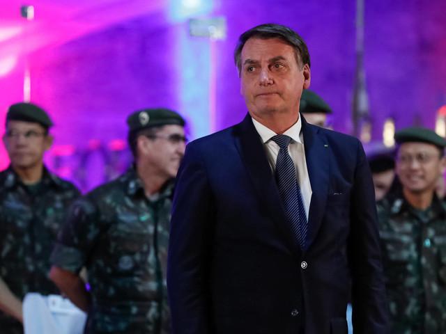 Em evento no RS | Bolsonaro defende armar a população para evitar golpe