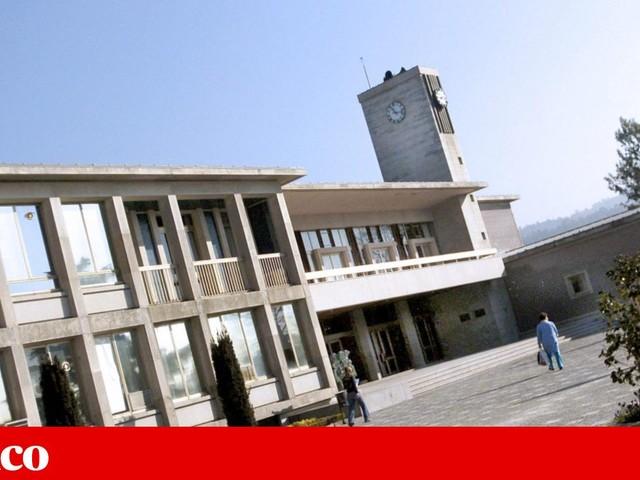 Câmara de Santo Tirso alvo de buscas pela Polícia Judiciária