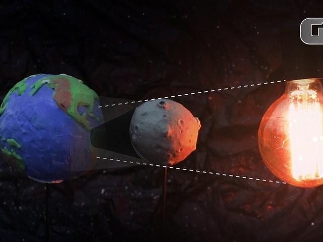 Eclipse solar total será visível no Chile e na Argentina; teste que provou teoria de Einstein será refeito
