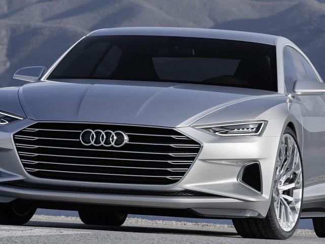 Novo Audi A8 B5 será apresentado em julho, na Espanha