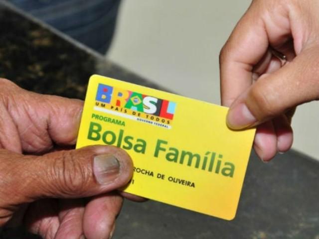 Governo Federal garante 13º salário aos beneficiários do Bolsa Família