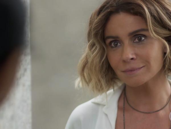Giovanna Antonelli entra com processo contra empresa de cosméticos