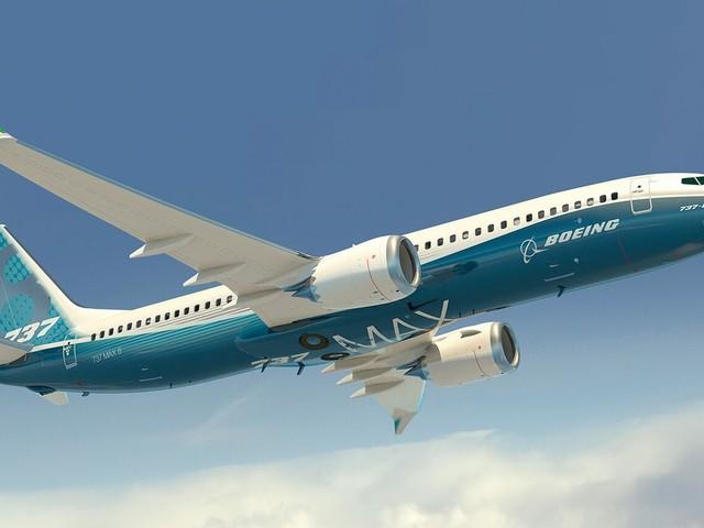 Boeing espera que voos do 737 MAX sejam autorizados no segundo semestre