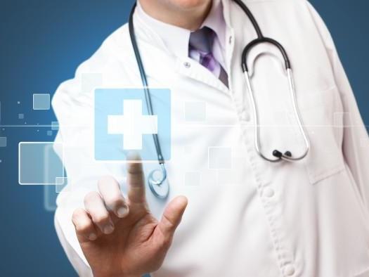 Amazon, Microsoft e IBM também reúnem dados de pacientes nos EUA
