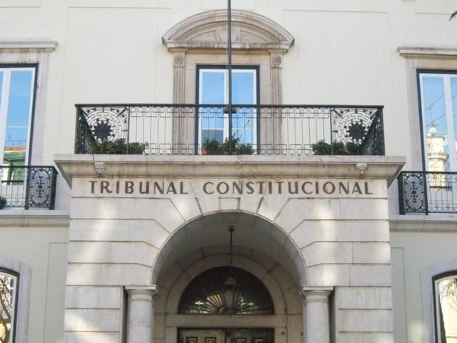 Constitucional: Membros da Entidade das Contas e Financiamentos Políticos tomam posse a 3 de outubro