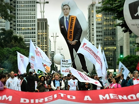 """""""44 coisas"""" que o Brasil deve saber sobre a Reforma da Previdência"""
