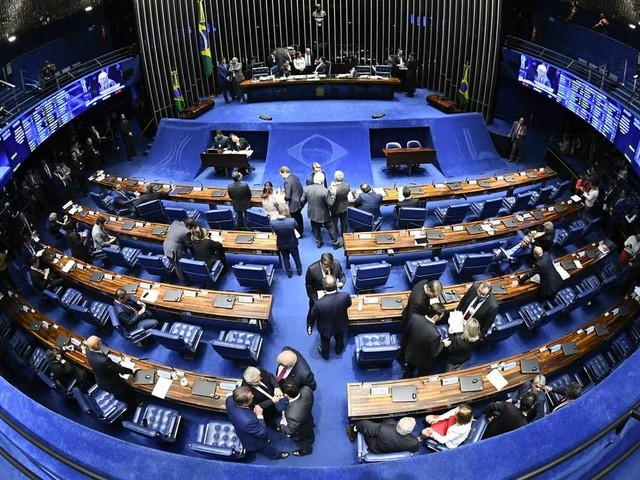 Senado discute projeto de divisão de recursos da cessão onerosa; R$ 106 bilhões estão em jogo