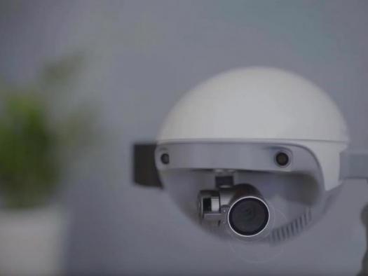 CES 2020 | PowerVision lança câmera manual que se transforma em um drone