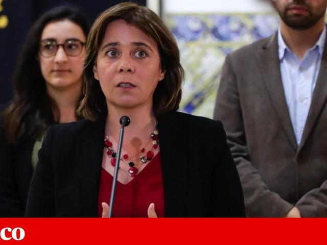 Violência doméstica: Catarina Martins convicta que vai ser possível avançar com alterações