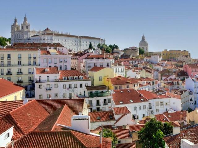 Portugal! Passagens para Lisboa ou o Porto a partir de R$ 2.142 saindo de São Paulo e mais cidades!