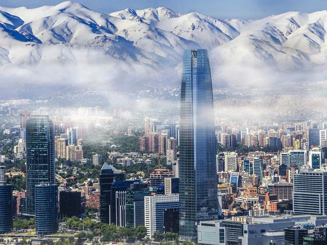 Chi, Chi, Chile! Passagens para Santiago a partir de R$ 580 saindo de São Paulo e mais cidades!