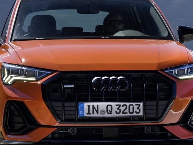 Audi Q3: nova geração chega ao Brasil em 2019, importado
