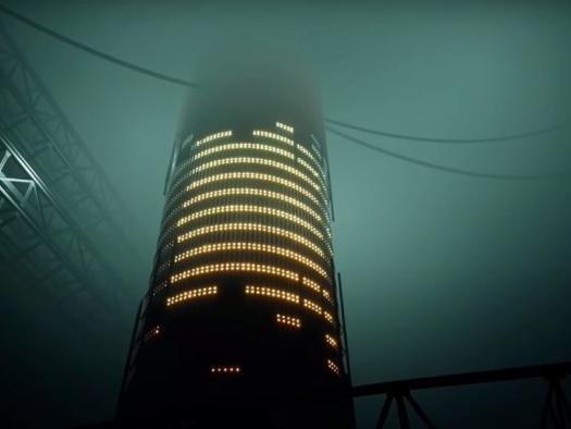 Confira trailer de Industria, game inspirado no universo surreal de David Lynch