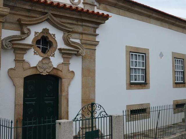 Casa de São Matias: Um regresso às origens