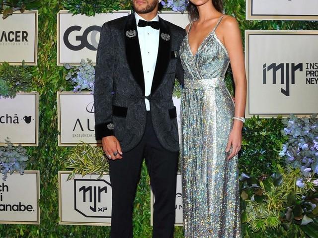 Marquezine desabafa contra quem relaciona seu sucesso a namoro com Neymar