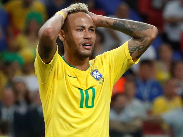 Tostão | Neymar é a esperança de Brasil mais forte