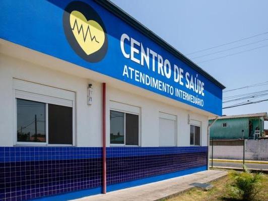 Alvorada inaugura Centro de Saúde com atendimento até a meia-noite