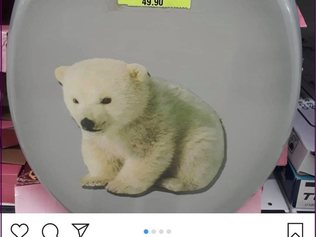 A loja de atacados mais sincera do instagram
