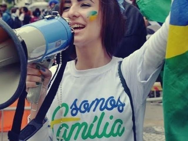 """Bolsonarista alvo de operação do STF reclamava de """"falta de liberdade"""" sob o PT"""