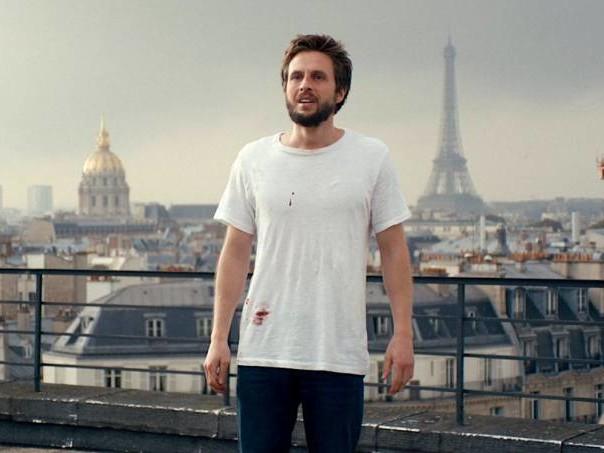 """""""A Noite Devorou o Mundo"""": sozinho na Paris dos zumbis"""