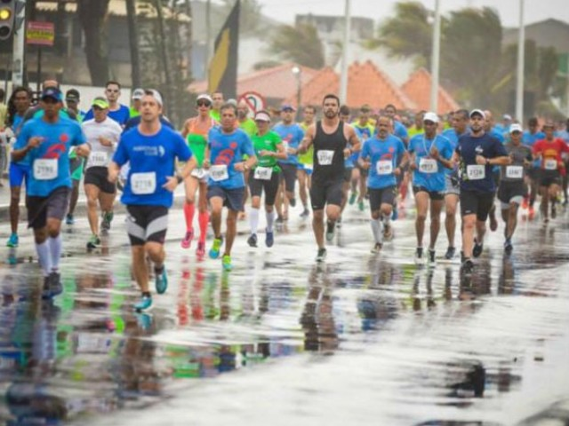 Meia maratona Farol a Farol acontece em setembro