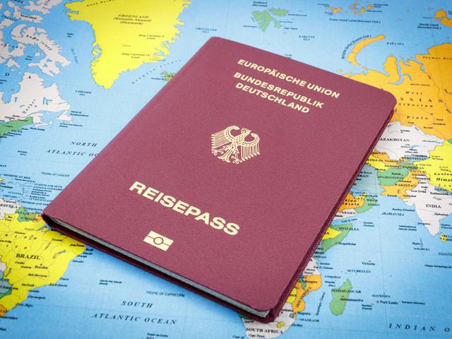 Passaporte alemão é o mais poderoso do mundo pelo 5º ano consecutivo