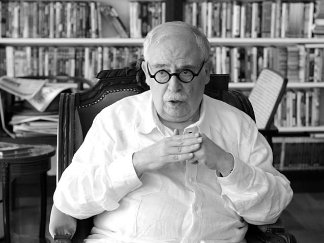 Marco Aurélio Garcia: O intelectual militante