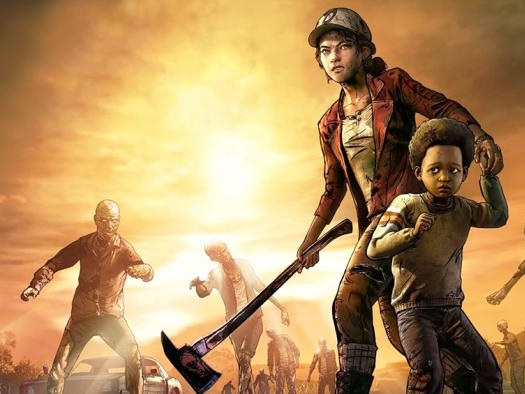 "Telltale diz que ""diversos parceiros"" querem ajudar a finalizar The Walking Dead"